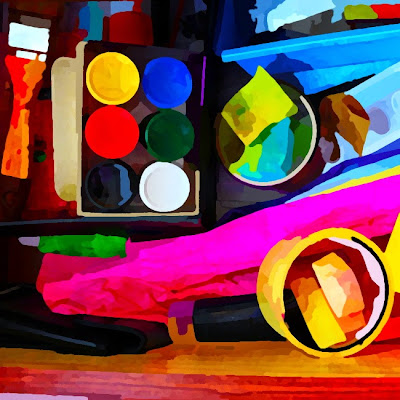 Artist Equipment
