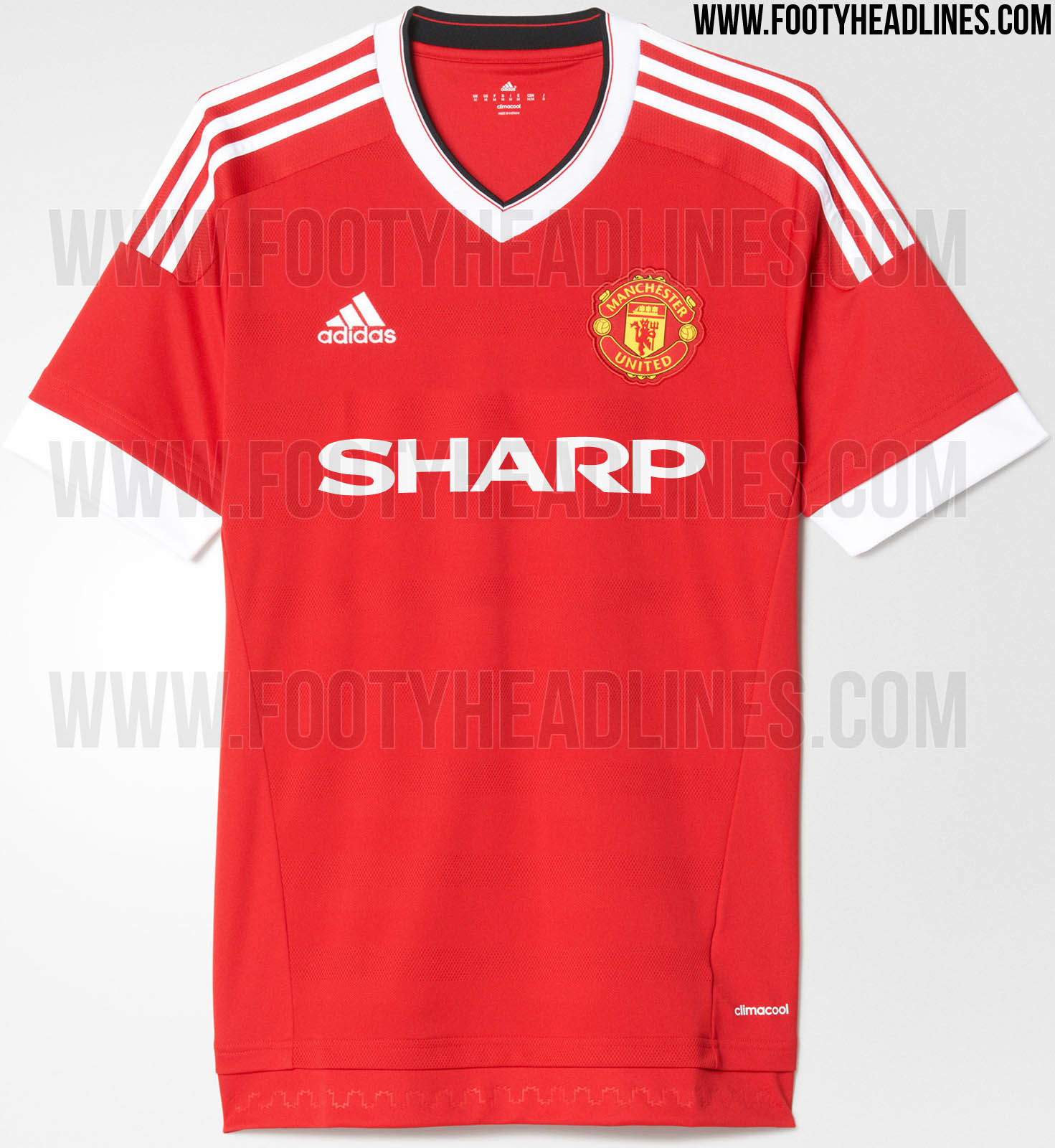 the manchester united buccaneers