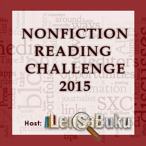 Non Fiction Reading Challenge