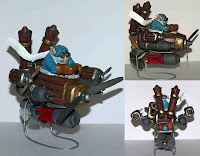 Gyrocopter Dota 2 Toys, Dota 2 - Gyrocopter Build Guide