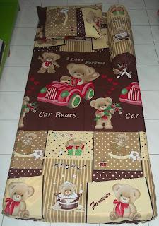 Car Bears