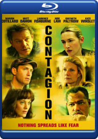 Contágio - Legendado - BluRay 720p 1080p