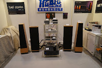 2013 Hong Kong High End Audio Visual Show 香港高級視聽展 (click pic for report)