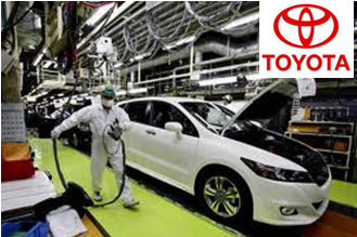 PT Toyota Astra Motor Jobs Recruitment July 2012