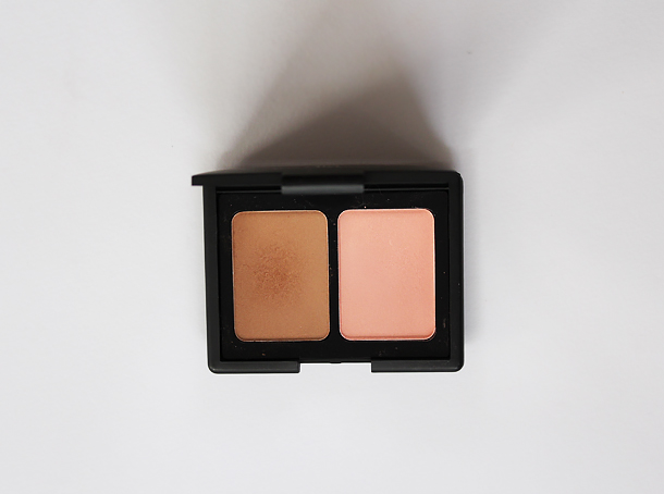 elf contouring blush bronzing kit st lucia vs nars laguna orgasm duo review swatch