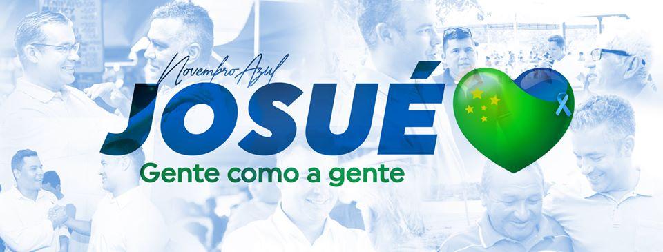 Josué Neto - Gente como a gente