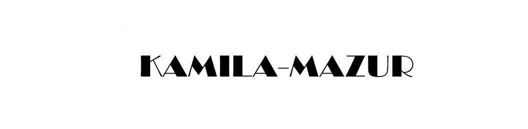 KAMILA-MAZUR