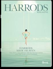 Harrods lance le jeu mode Stiletto Wars sur smartphone et tablette