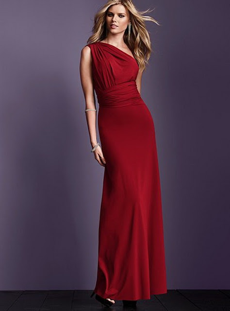 Victoria's Secret Maxi Dresses
