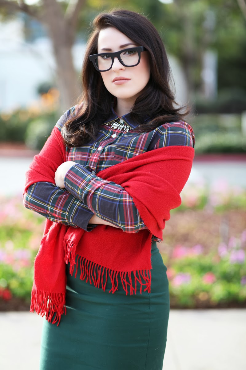 retrosuperfuture-ciccio-glasses-jenna-lyons-glasses-jcrew-holiday-style-king-and-kind-san-diego-blogger