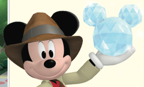 Disney Junior shows, Mickey Mouse