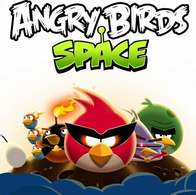 free games download for pc angry birds space