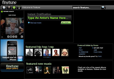 7 Best Non-restricted Online Music Streaming Services