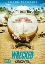 Wrecked Temporada 2 audio latino
