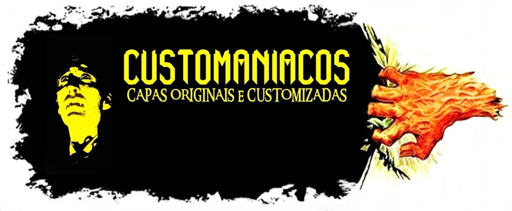 Customaniacos