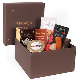 Une Box Chocofoliz  Gagner