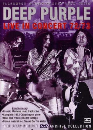 Deep Purple – Live