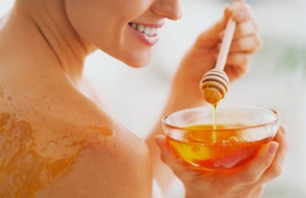 khasiat madu untuk kulit wajah berjerawat