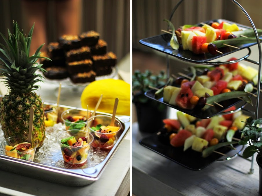 fruit food healthy cook with  me monday myberlinfashion