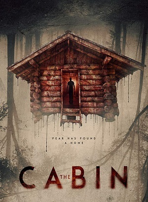 Torrent Filme The Cabin - Legendado 2018  1080p Full HD HD WEB-DL completo