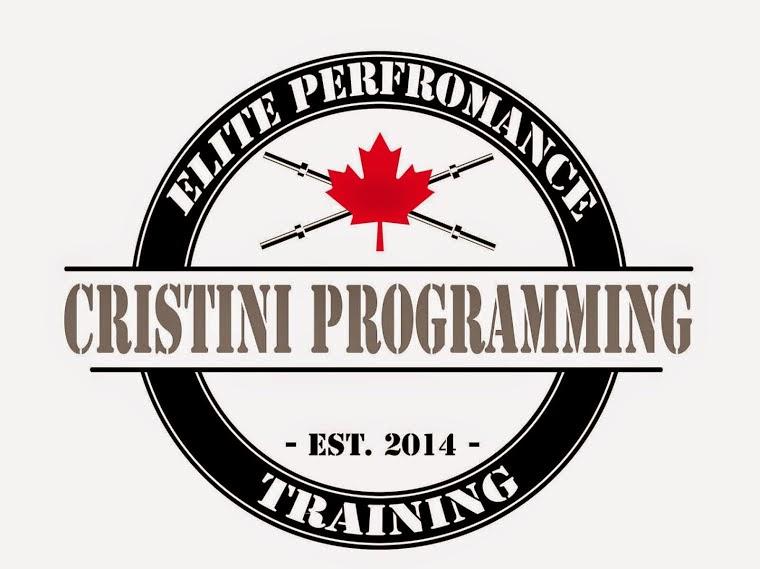 Cristini Programming