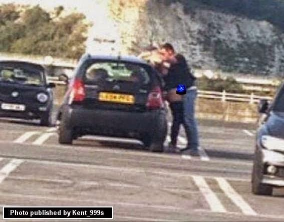 Couples caught having sex in cars galleries