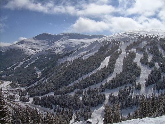 Loveland, Colorado - The Best 12 Ski Resorts in North America