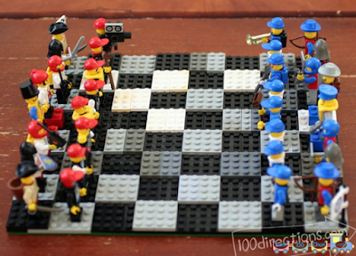 Đồ Chơi Lego 13