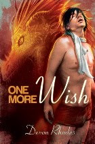 The sequel to One Wild Wish
