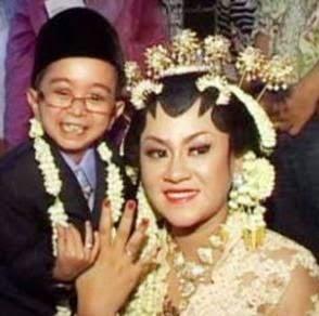 Perceraian Daus Mini dan Yunita Lestari