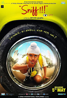 Sniff (2017) Hindi Movie 115Mb hevc HDRip