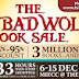 Big Bad Wolf Aftermath Sales 2013