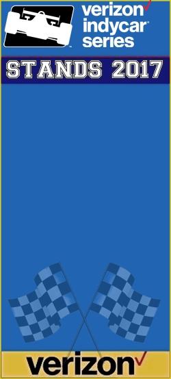 INDYCAR - Classificação