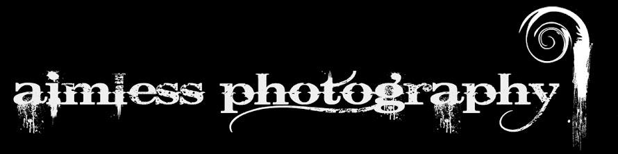 Aimless Photography