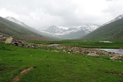 Mulla Ki Basti