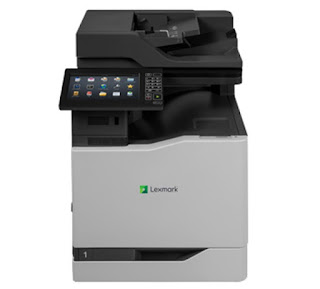 Lexmark CX860de Driver Download, Review And Price