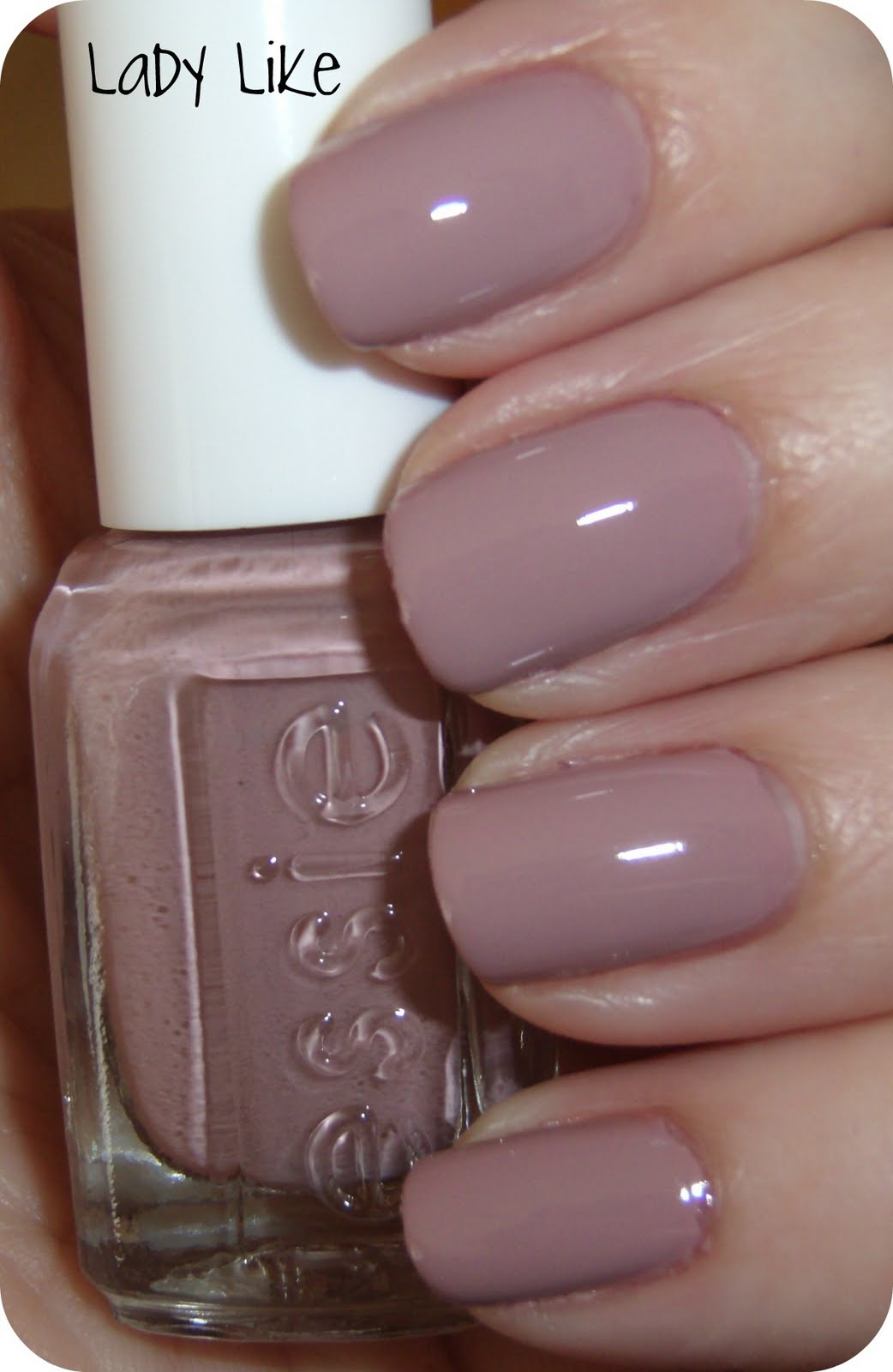 Obsessive Cosmetic Hoarders Unite!: Essie Fall 2011 Collection: Very ...