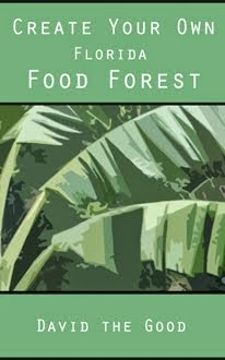 Create Your Own Florida Food Forest!