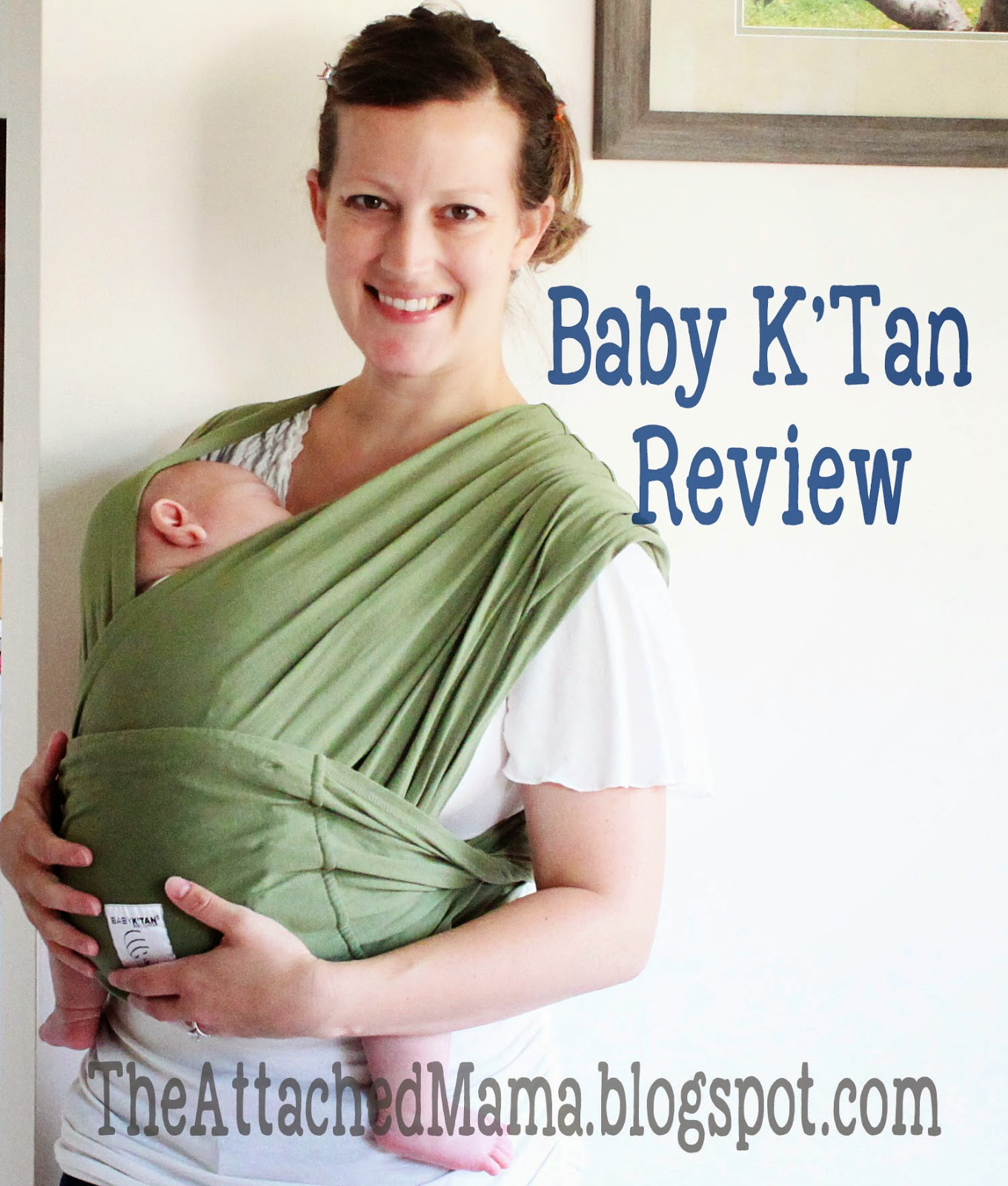 The Attached Mama Baby Ktan Review