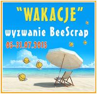 http://beescrapshop.blogspot.com/2015/07/wyzwanie-3-wakacje.html