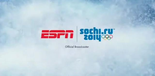 JJOO Sochi 2014