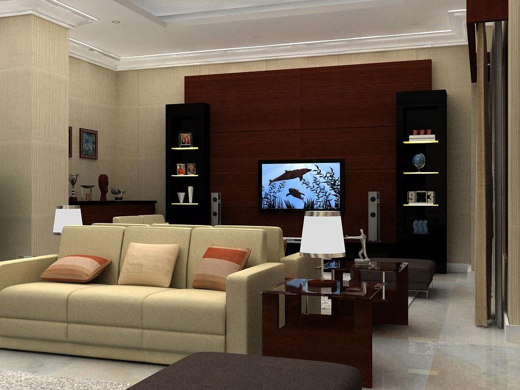 Dan tips 1 lagi adalah saat menata interior rumah di berbagai ruang