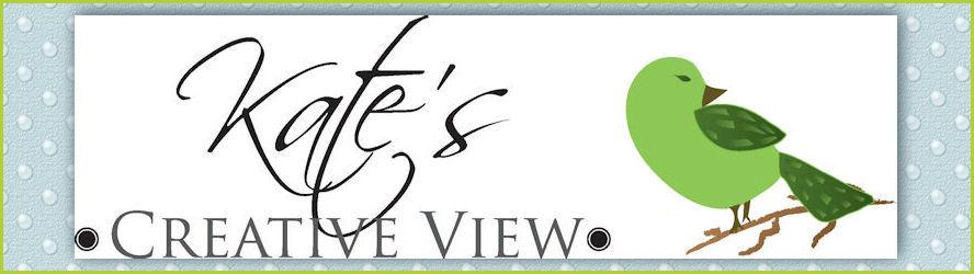 Kate's Creative View