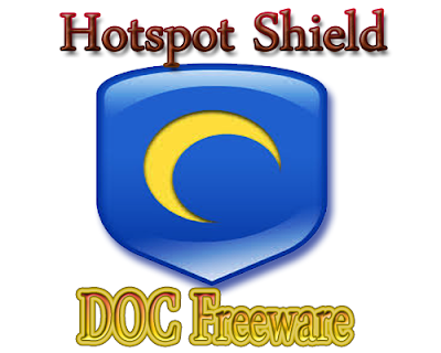 Hotspot Shield 3.32 Free Download
