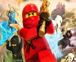 free LEGO Ninjago games for kids online