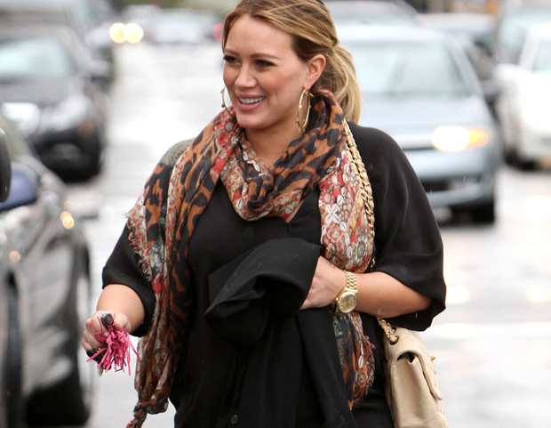 Hilary Duff Cigarette Online World Celebrity