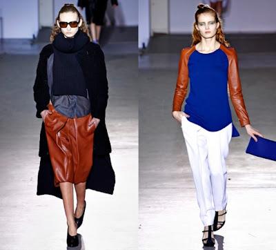 кожаная одежда 2013