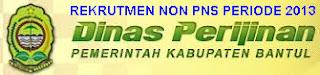 Lowongan Kerja 2013 Yogyakarta 2013 : Dinas Perijinan Bantul Rekrut Pegawai Lulusan SMK