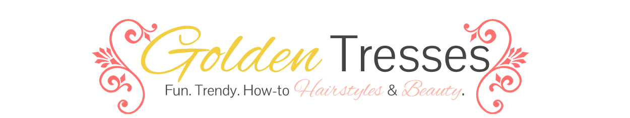 Golden Tresses Blog