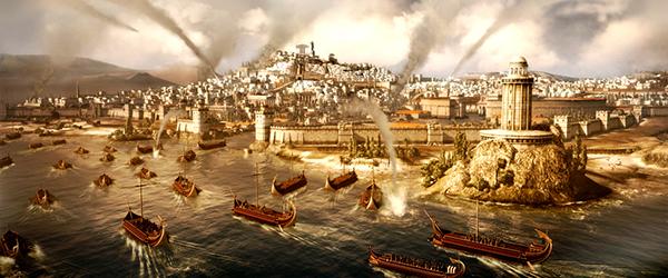 Total War - Rome II Screenshot 4